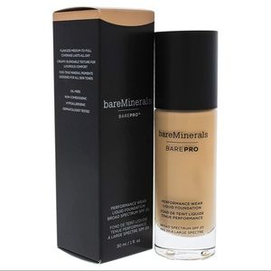 Bareminerals liquid foundation 11 new in box
